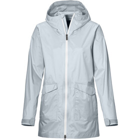 Marmot Ashbury PreCip Eco Jacket Women sleet